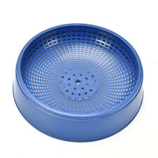 Blue Pigeon Plastic Dehumidification Breeding Eggs Basin Nest BowlVe