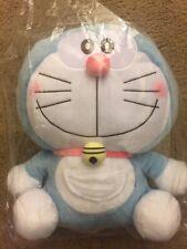 New 12� Doraemon Plush Toreba Crane Game Prize! Japan Imported Us Shipping.