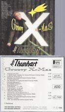 CD--PETER THUNHART--GROOVY X-MAS