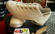 Reebok Answer 7 VII Low OG 2003 Allen Iverson WHITE/WHITE-SILVER 4-101488