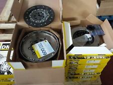 CLUTCH + FLYWHEEL FOR AUDI A3 - GOLF V 5 - VW PASSAT 1.9 TDI 105 CV 4 PIECES LUK