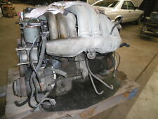 Motor Mercedes E-Klasse E300D Diesel  W210 OM 606912