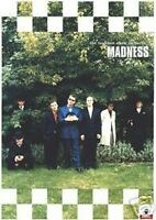 MADNESS the maddest show on earth 1999 tour programme 24 pages suggs