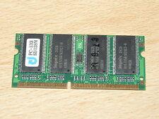 BRAND NEW HYNIX HY57V561620CT-H 128MB PC133 CL3 Laptop Memory