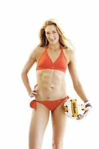 {24 inches X 36 inches} Kerri Walsh Poster #1 - Free Shipping!