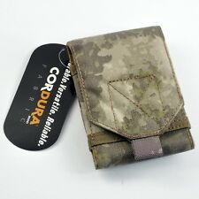 CORDURA FABRIC Military Phone Case Pouch ATACS