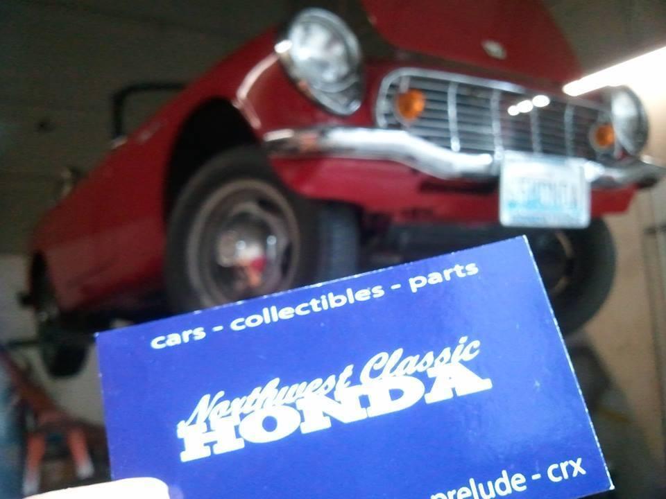 NW Classic Honda & Acura | eBay Stores