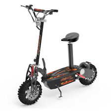 Electric Scoote Brushlessr 1600W, 36V Adult Electric Scooter Commuter Scooter