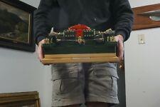 Grasshopper Steam Engine