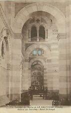 85 interieur de l'eglise de LA BRUFFIERE