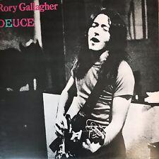 Rory Gallagher – Deuce Chrysalis – CHR 1254 Vinyl, LP, Album, Reissue NM NM