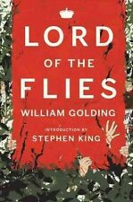 Lord of the Flies by Sir William Golding (Paperback, 2011)