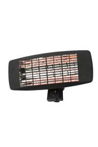 Devola Forum Blaze Wall Mounted Patio Heater - ZR-32297