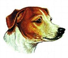 Embroidered Fleece Jacket - Jack Russell Terrier BT2360 Sizes S - XXL