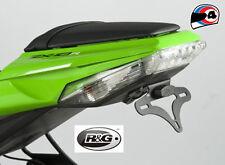 R&G Kawasaki ZX10R 2011,12,13,14,15 Kennzeichenhalter/Kennzeichenhalter lp0101bk