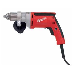 """MILWAUKEE 1/2"""" 8 Amp Magnum® Drill, 0-850 RPM 0300-20"""
