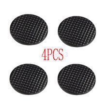 4 New Black Cap For Sony Playstation PSP 1000 Analog Joystick Thumb Button Stick