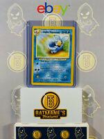 Light Vaporeon 52/105 1st Edition NM Mint Neo Destiny Non-Holo Pokemon Card