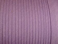 "10yd ORCHID 1/2"" Double Fold Bias Tape Superior Quality Product of USA"
