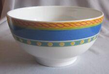 Rice Bowl Villeroy & Boch Twist Clea Pattern - Hard to Find