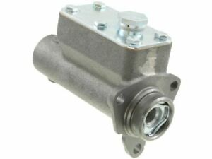 For 1933 Plymouth Model PD Brake Master Cylinder Dorman 97328HQ