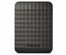 Maxtor M3 Portable STSHX-M301TCBM USB 3.0 3000GB 3TB 2.5 External Hard Drives