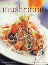 Mmm Mushrooms,Victoria Lloyd-Davies