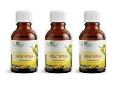 SET 3 x 25 ml Zweizahnöl Bidens tripartita Zweizahn kosmetisches Öl Масло череды