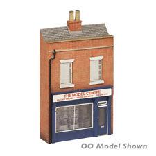 Graham Farish Scenecraft N Gauge 42-275 Low Relief Model Shop