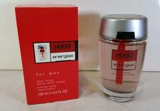 Hugo Boss Energise After Shave Spray 125ml