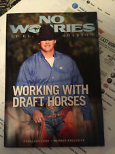 Working with Draft Horses with Clinton Anderson, Dvd, February, 2009