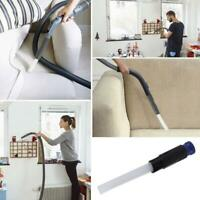 Dusty Cleaner Brush Dirt Remover Universal Vacuum Attachment Cleaning Straw Use