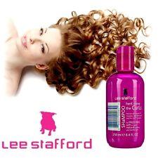 Lee Stafford London Curly Hair Women Styling SHampoo 250ml