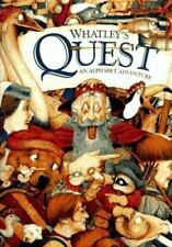 Whatleys Quest