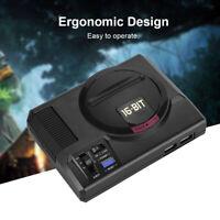 16-Bits Video Games Box Console Player for Sega MD MEGAPI Case Raspberry Pi New