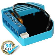 Qubino Z-Wave Flush Dimmer Plus ZMNHDD1