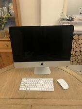 Apple iMac 4K 21.5-inch 1TB  RADEON PRO 555 2GB 3.0GHz Core i5 8GB RAM (2017)