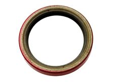 Engine Crankshaft Seal fits 1982-2002 GMC P3500 C1500,C2500,C3500,K1500,K2500,K3