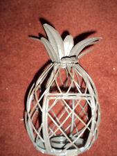 Metal Pineapple Tealght Holder Monterrey 2 Homestudio Kohl's