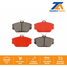 Front SIM Semi-Metallic Brake Pads Fits Ford Taurus Mercury Sable Lincoln