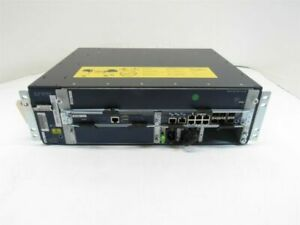USED Juniper SRX1400 SRX Series Services Gateways