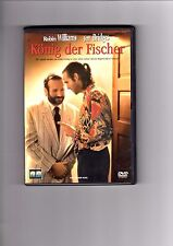 König der Fischer - Jeff Bridges, Robin Williams  / DVD #15515