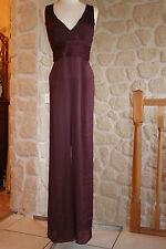 combinaison violette neuve taille 38 marque VENENO EN LA PIEL