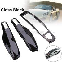 Porsche 911 Boxster Cayenne Cayman Panamera Temp Sensor Grommet 958 606 530 00