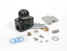Fuelab Mini Fuel Pressure Regulator -6AN Inlets / Standard Seat / EFI 25-90 PSID