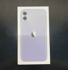 Apple iPhone 11 - 128GB - Purple (T-Mobile) A2111 (CDMA + GSM)