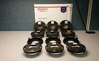(12) Stihl 25-2  COVERS CAP spool  FS44 FS55 FS80 FS83 FS85 weed  trimmer head