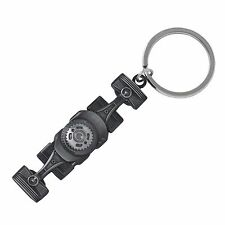 Official Subaru BOXER Engine Key Tag Keyring Key Chain Genuine Wrx Sti Impreza +