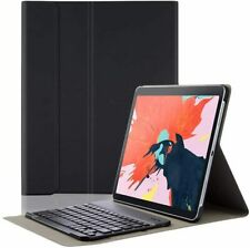 Cover Teclado de Tablet IPad Pro 11 Keyboard Case, Wireless Keyboard Ultra Slim