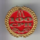 RARE PINS PIN'S .. MC DONALD'S RESTAURANT COUNTRY RUSSIE 100 EME OUVERTURE 3D~17